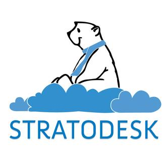 Logo Stratodesk Software Gmbh