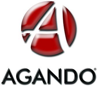 Logo AGANDO