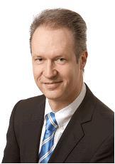 Dr. Jochen Heber, Leiter Forschung & Entwicklung Galvanotechnik
