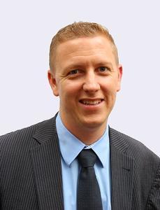 Sven Berther, Verkaufsleiter der ClimatePartner Switzerland AG
