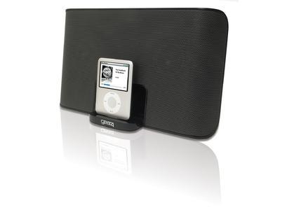 GEAR4 StreetParty III: tragbarer Sound für zu Hause und unterwegs