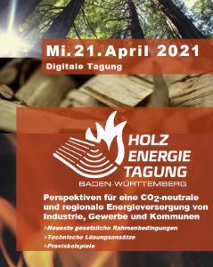 Holzenergie-Tagung 2021