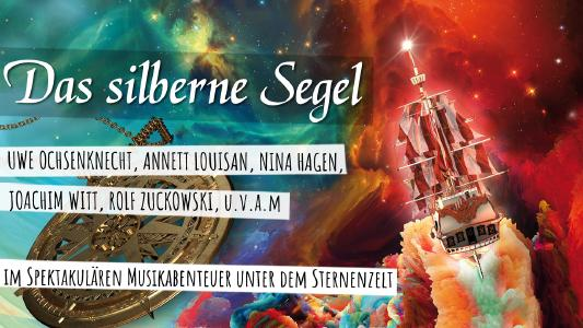 Neue Show im Planetarium