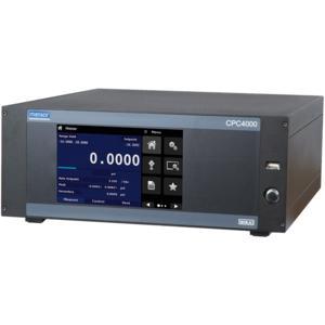 Neuer Controller: Zwei Sensoren und Druckbereich bis 210 bar
