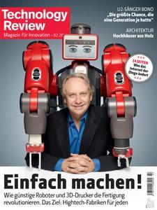 Die aktuelle Februar-Ausgabe.