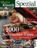 1000 Schrauber - Tipps