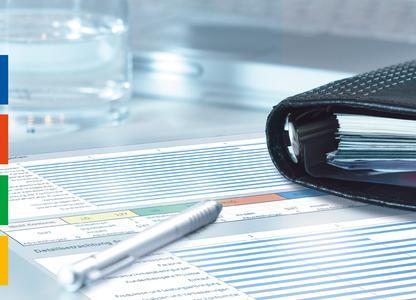 Die Findling Wälzlager GmbH hat ihr ABEG-Audit überarbeitet – seit April dieses Jahres werden die Lieferanten nach den neuen Vorgaben geprüft