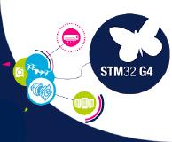 """port GmbH erweitert sein CANopen Treiber Portfolio und unterstützt die """"STMicroelectronics STM32G4xx Familie"""""""