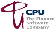 CPU Softwarehouse AG - Software für Banken