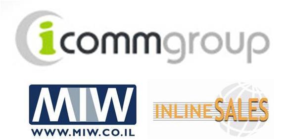 Logo ICommGroup MIW IS