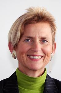 Interviewpartnerin der Carl Duisberg Centren zum Thema:Petra Heintze, Leiterin Centrum Radolfzell