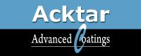 Acktar Black Coating is a world leader in light absorption, super black material and blackening of opto-mechanical components