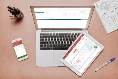 edpep – die digitale Personaleinsatzplanung der eurodata - überzeugt mit neuen Funktionen