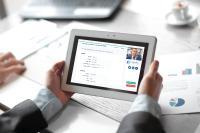 Ein PC oder Mobilgeräte mit Internetanschluss reicht bereits, um Kundengespräche mit individuell vorbereiteten Idiligo-Skripten zu einem erfolgreichen Abschluss zu bringen. Für Rechtssicherheit sorgt hierbei die digitale Unterschrift via InSign