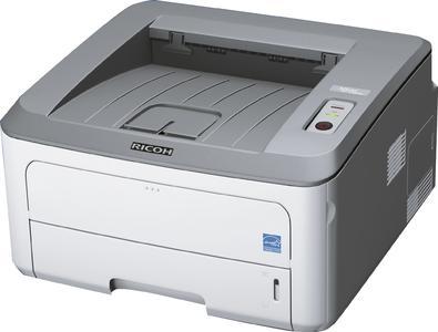 Kraftpakete für kleine Arbeitsgruppen und Einzelarbeitsplätze: die neuen Laserdrucker Aficio SP 3300D und SP 3300DN von Ricoh