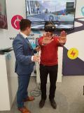 Altran Digital Factory - Virtual Reality für den digitalen Zwilling