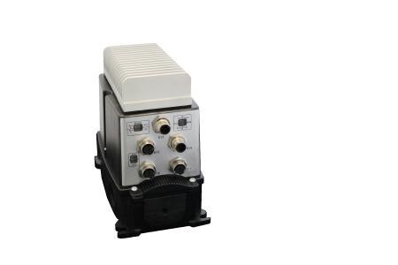 Verschafft mehr Übersicht, Flexibilität und größere Freiheitsgrade in der Produktion: das Field Drive System® von MSF-Vathauer Antriebstechnik.