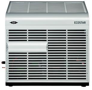 BITZER ECOSTAR – next-generation condensing units