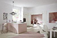 Trendsetter nicht nur für die Küche: Der neue Katalog von Küche&Co / ©Küche&Co