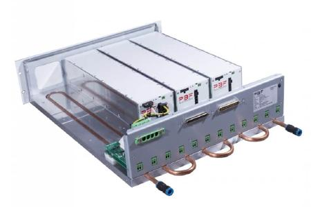 Laser Power Supply System by PBF