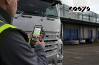 COSYS MDE Ablieferscannung Software für Logistik und Transport