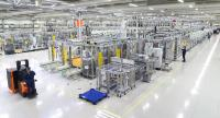 ValmetAutomotive Batterieproduktion Salo Finnland