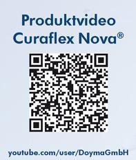 Produktvideo Curaflex Nova