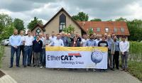 Erstes Safety-over-EtherCAT Plug Fest der EtherCAT Technology Group