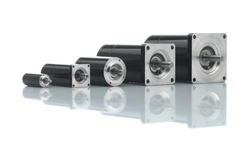 industrial line – die neue Motorenbaureihe der WITTENSTEIN cyber motor GmbH