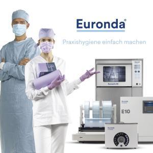 Praxishygiene einfach machen mit Euronda | Pro System, Euronda | Monoart und Euronda | Alle