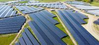 Solardeponie Bavelse Berg: Technische Meisterleistung von GOLDBECK SOLAR