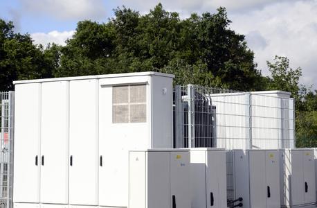 Weltweit erstes Solarkraftwerk mit 1500 Volt DC-Spannung