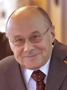 Dieter Zollinger