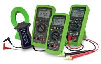 High-functionality multimeters