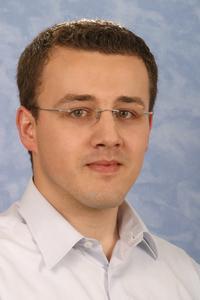 BILD Miro Milos, Geschäftsführer, Avanquest Deutschland GmbH, München