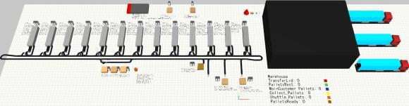 Tubing 4.0 Simulation