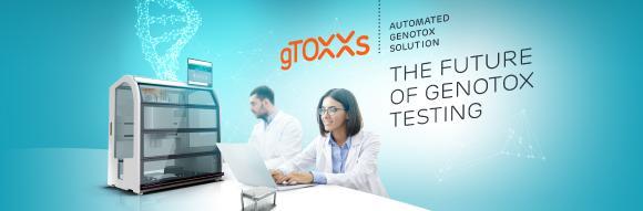 Aurea gTOXXs slider