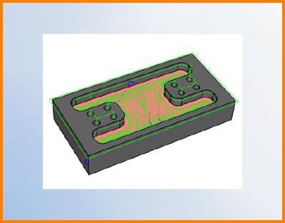 BobCAD-CAM: Professional  budget-friendly NC programming
