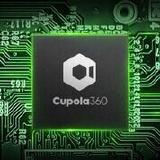 ASPEED exhibits Cupola360 at MWC19, world's most advanced Spherical Image Processor for 360-degree Cameras