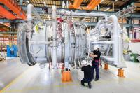 Siemens receives order for two turnkey industrial power plants in Israel