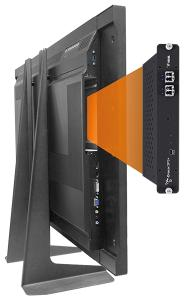 IHSE releases OPS+ KVM extender for displays