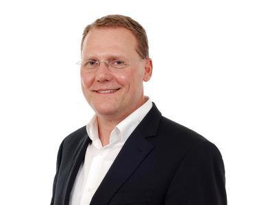 Oliver Barth, Managing Director Central Europe CO