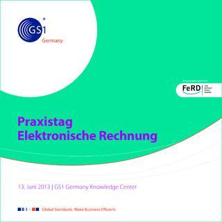 Neues E Rechnungsformat Zugferd Auf Cebit Vorgestellt Gs1 Germany