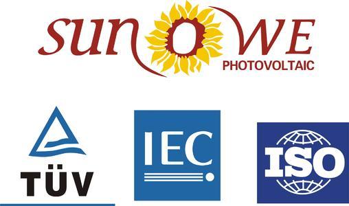 Sunowe Photovoltaic