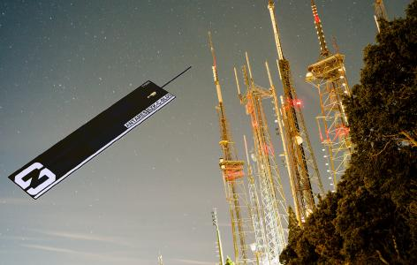 Flexible 5G-Antenne Antares für Smart Grids