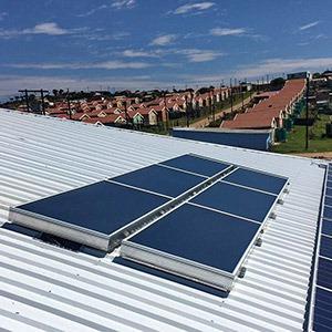 Solien Energy Solutions cc/ Barbara Mohren Architekten