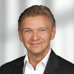 Michael Christlmaier, Vertriebsleiter Central Europe