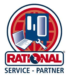 RATIONAL Service Logo