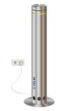 UV-C-Luftentkeimungsgerät VIBA_EX - sicher und wirksam