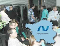 .NET UserGroup Saar